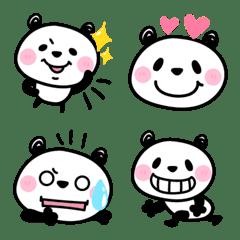 パンダさん♡毎日絵文字