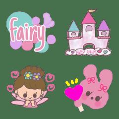 fairytales妖精さんの日常