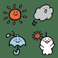 お天気*シンプル