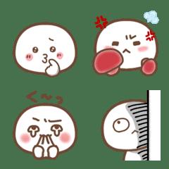 もちぷよさんの日常⑤変顔mix