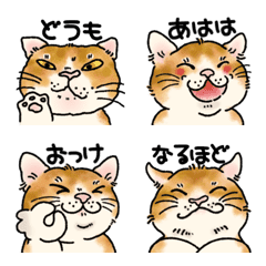 にゃんぽぽ*絵文字