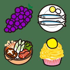 ウキウキ♡食欲の秋