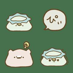 Emoji of Kappa&Kuma1