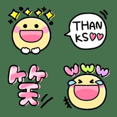 カラフル♡スマイルニコちゃん
