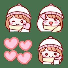 大人かわいい♡ ちょこGirlちゃん 冬2