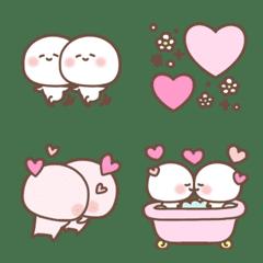 ふわまる♡イチャLOVE♡4キス&ハグ