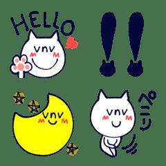 vnvねこ♡