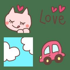 大人かわいい♡オシャレ猫ちゃん♡