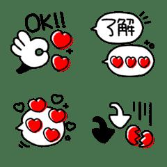 大人POP♡ビビットカラー4