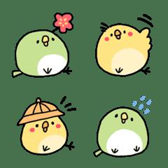 しょぼい小鳥2