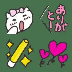 ヲタ活絵文字