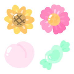 Normal normal emoji