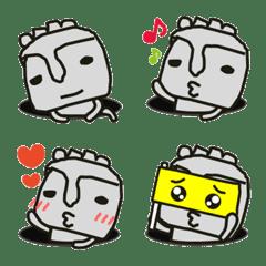 Hot-san Emoji