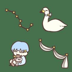 星の集まり1