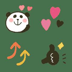ぱんだ★シンプル