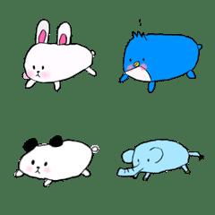 Kawaii Animal