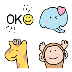 【ゆるくて可愛い動物たち♡】