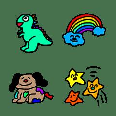 Pinofam animals