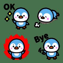 毎日使える♥ペンギン