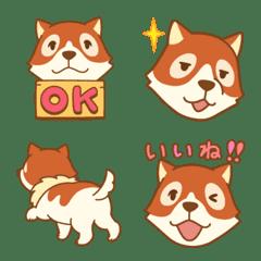 パトラッシュ絵文字 -フランダースの犬-