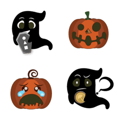 Naughty Pumpkin